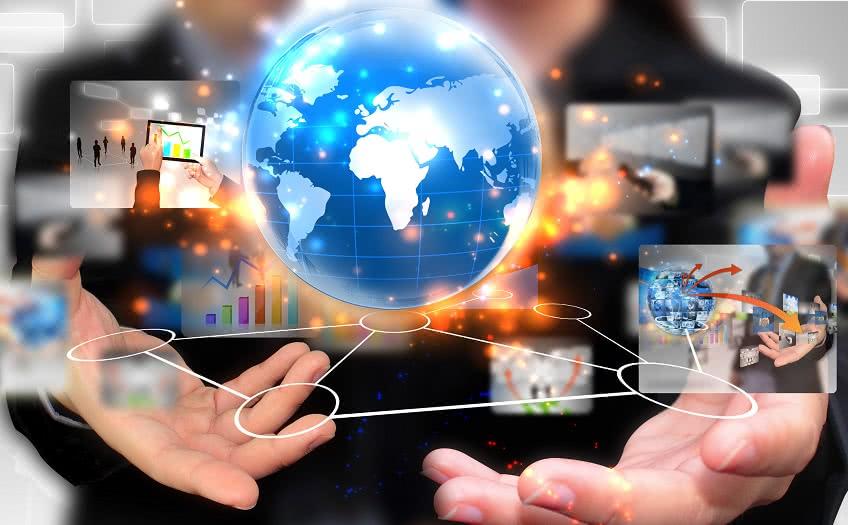 Бизнес в информационной сфере