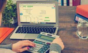 Особенности интернет бухгалтерии