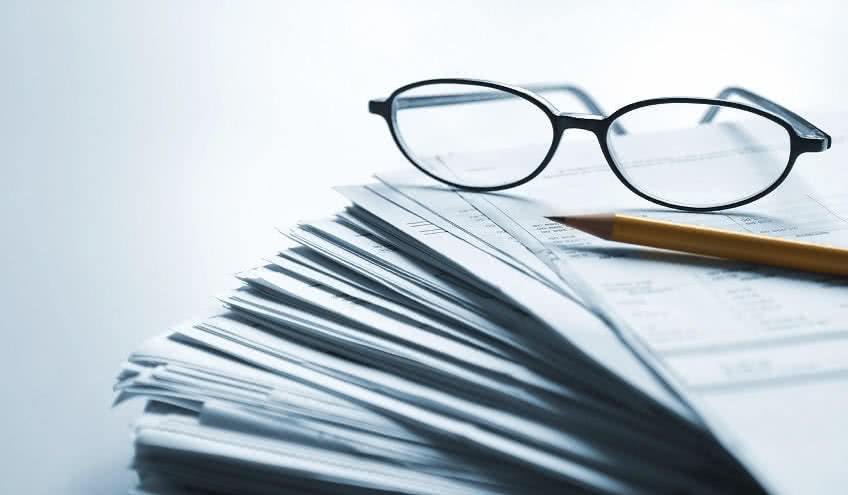 Какие документы подлежат регистрации