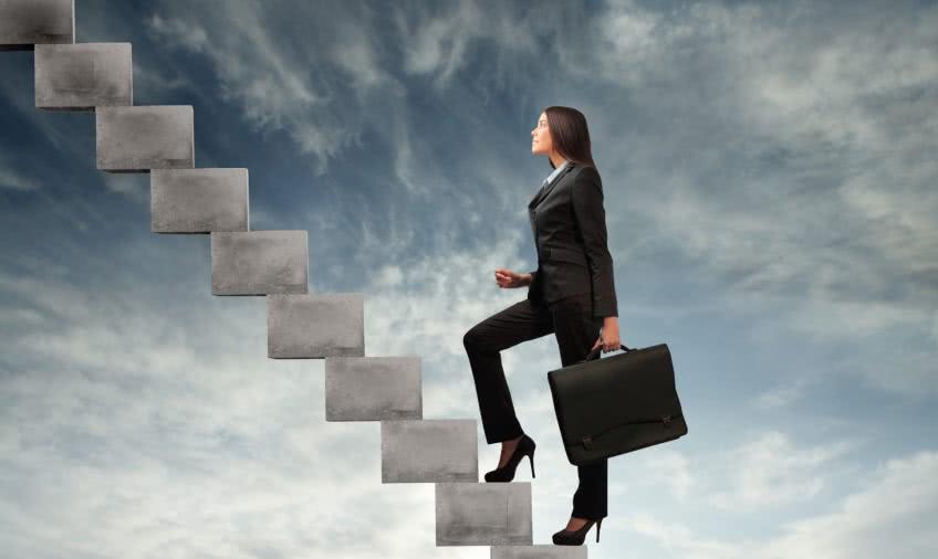 Карьерный рост как способ мотивации