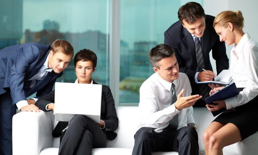Роль коммуникации в коллективе