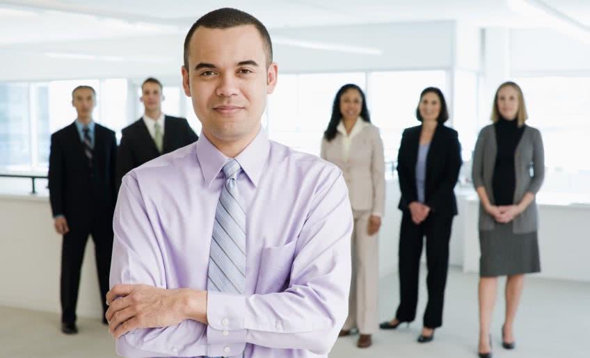 Роль лидера в коллективе