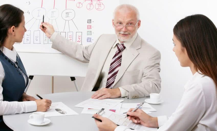 Роль наставника в коллективе