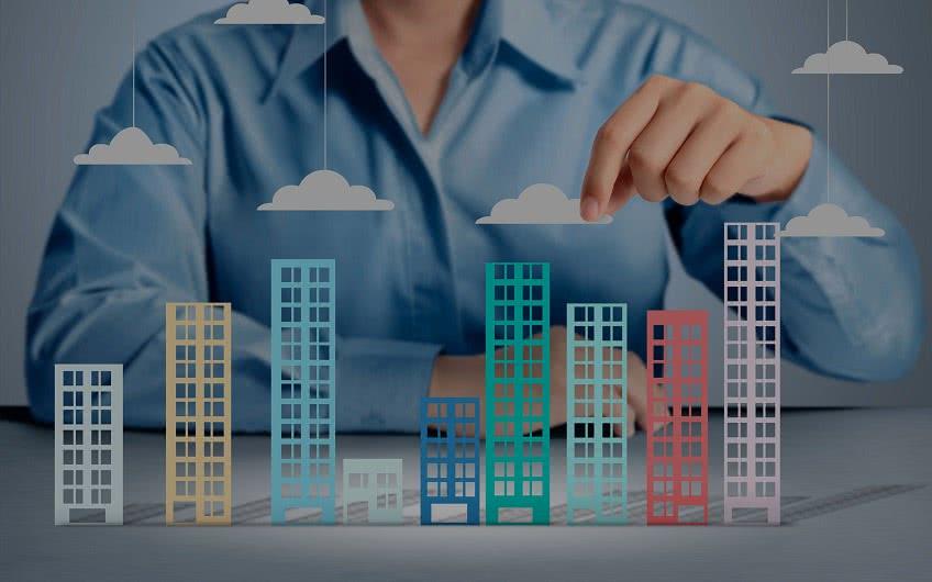 Бизнес в сфере недвижимости