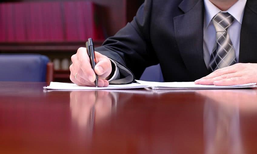 Как оформляют документы для регистрации ИП?