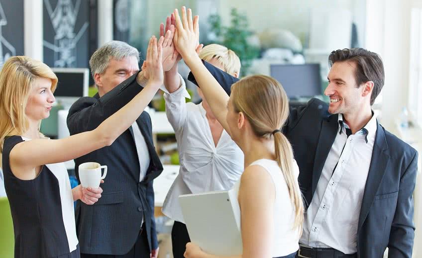 Открытое общение как способ мотивации персонала