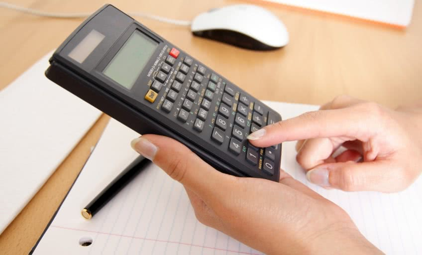 Процедура подсчета расходов ИП