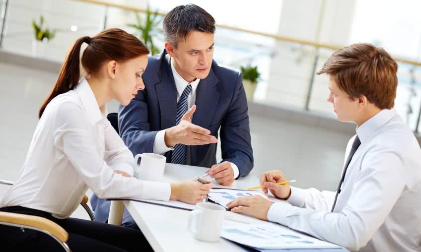 Зачем удовлетворять потребности сотрудников?
