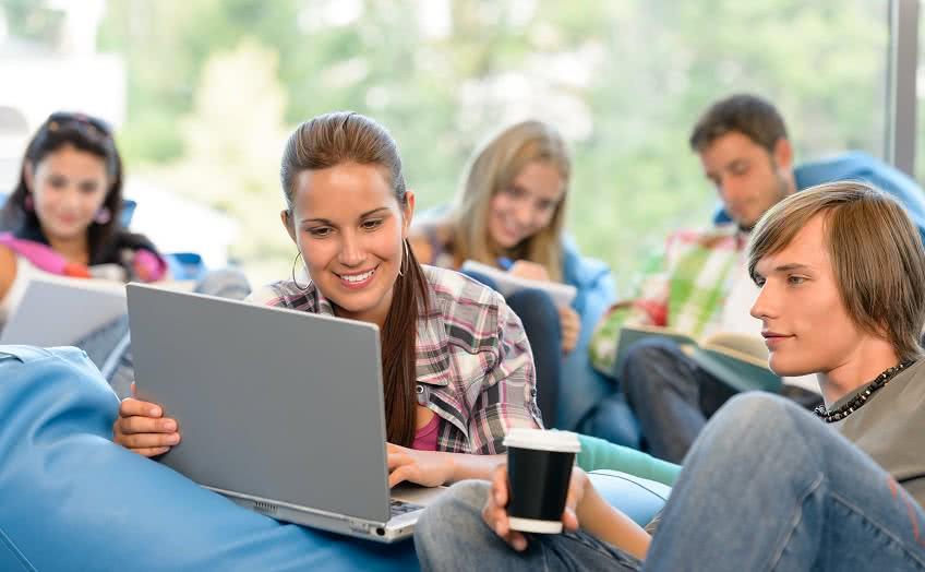 права студентов на работе