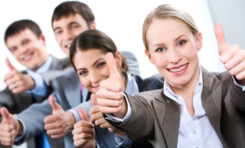 Зачем нужна мотивация сотрудников?