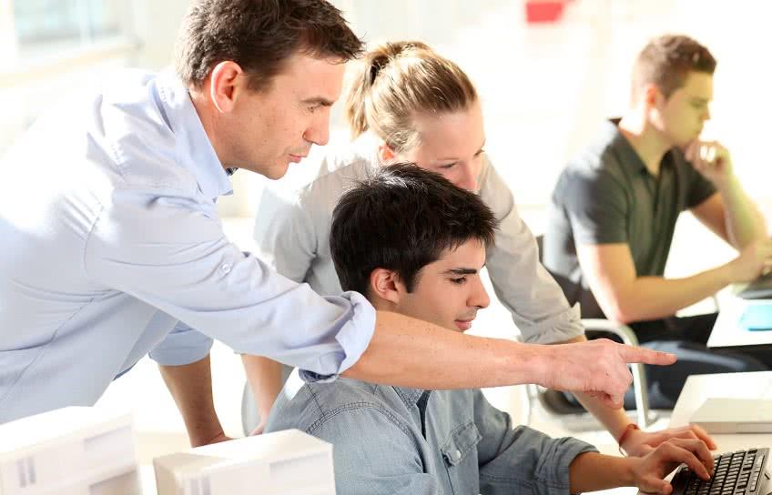 Преимущества студентов при трудоустройстве