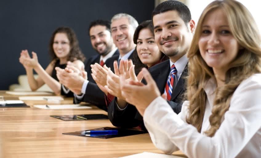 Мотивация и признание успеха сотрудника