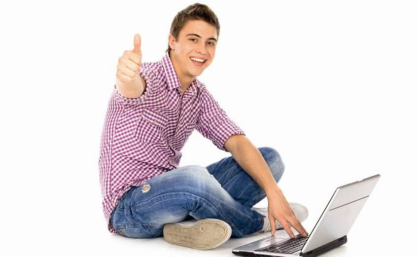 Вакансии для студентов в интернете