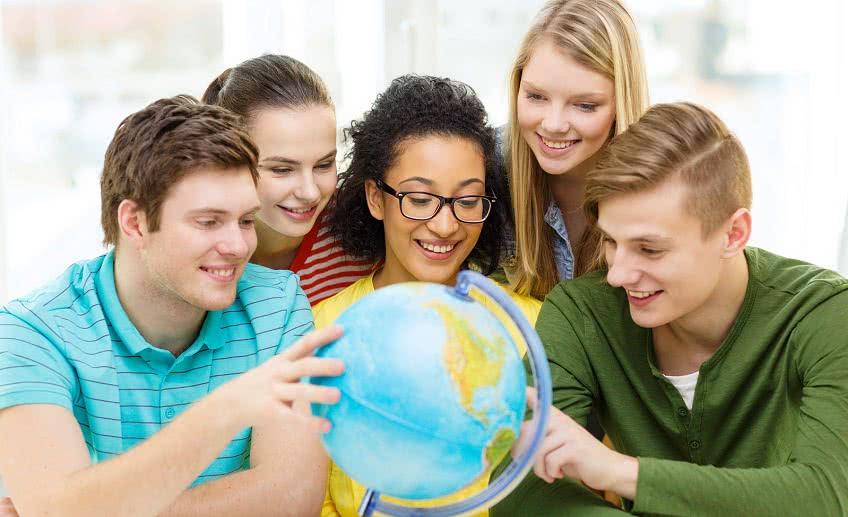 Работа для студентов за границей