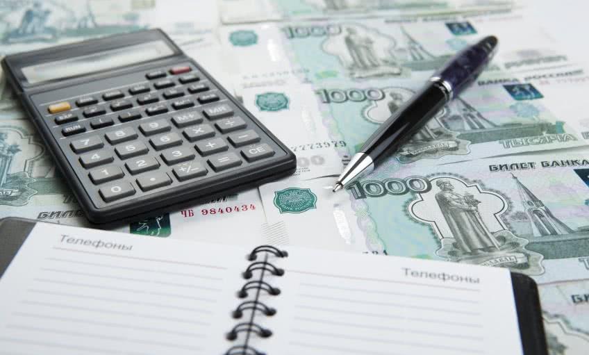 Подсчет доходов на УСН