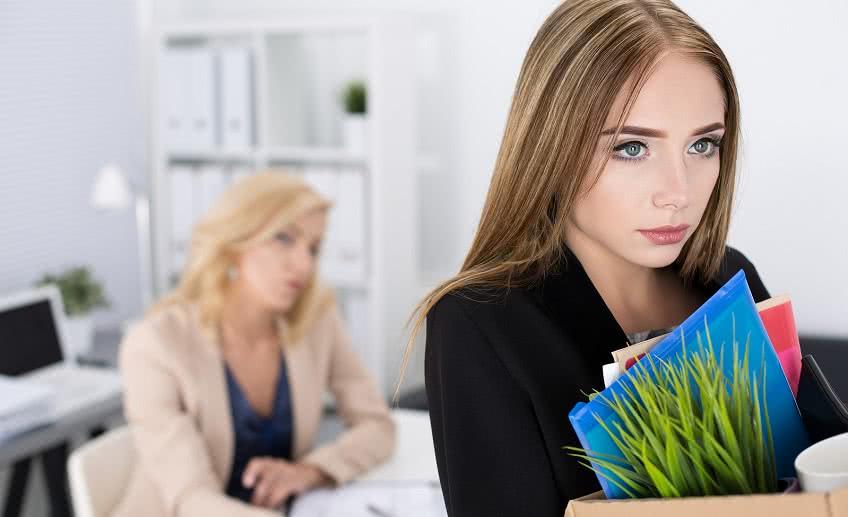 Тонкости расчета при увольнении