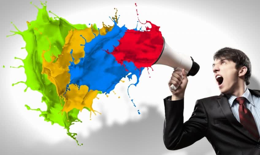 Роль рекламы в бизнесе