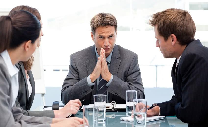Мотивация и роль руководителя