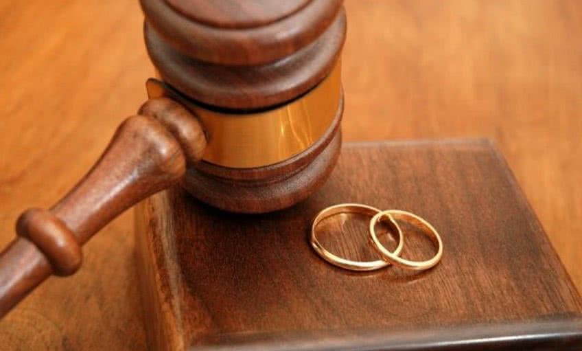 Регистрация брака и семейный кодекс