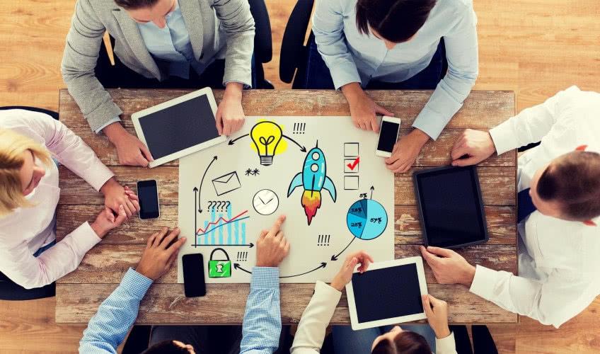 Где изучить новые технологии для малого бизнеса