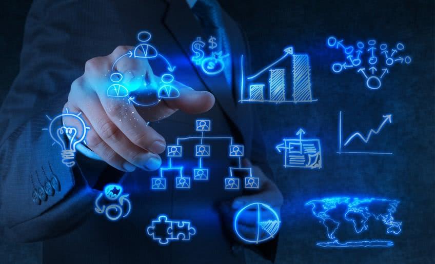Основные стратегии развития бизнеса