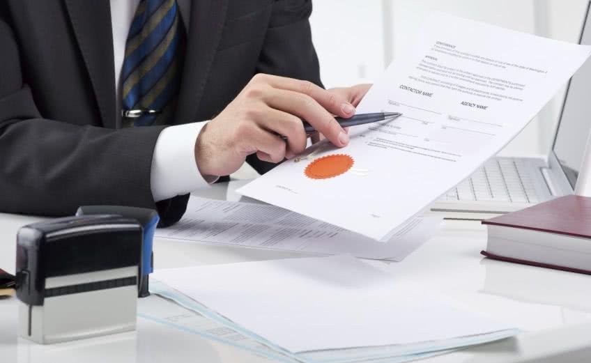 Кому нужны сведения о государственной регистрации юридических лиц