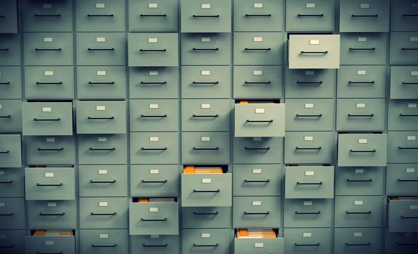 Какие данные заносят в реестр