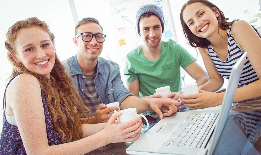 Какая должна быть работа для студентов