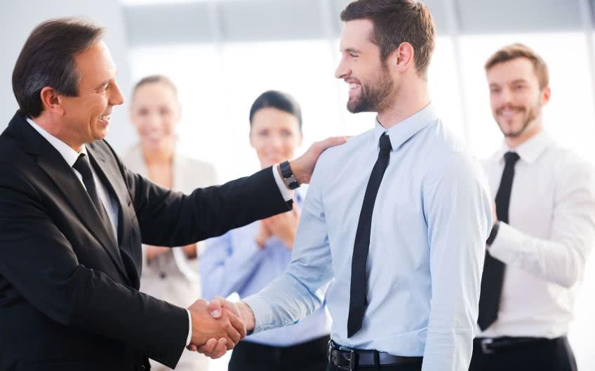 Вознаграждение сотрудников как метод мотивации