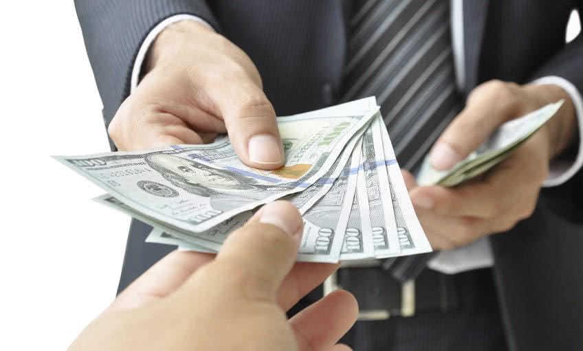 Удержания из зарплаты при увольнении