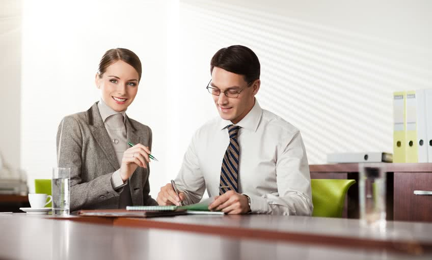 Какие услуги предлагает Сбербанк для малого бизнеса?