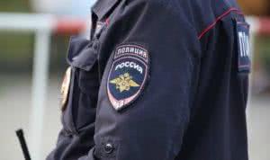 Размер зарплаты сотрудника полиции