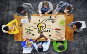 Как придумать идею для бизнеса