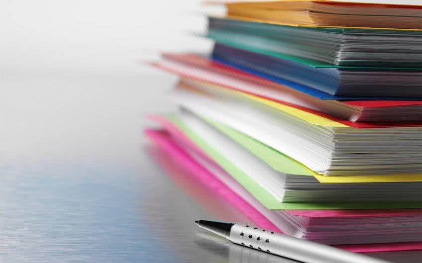 Что такое первичные документы в бухгалтерии
