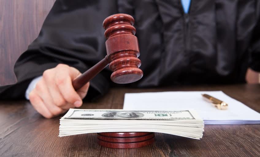 Административное наказание за нарушение трудового законодательства