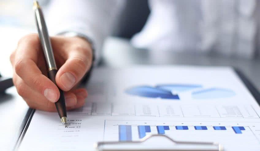 Отражение активов в бухгалтерском балансе
