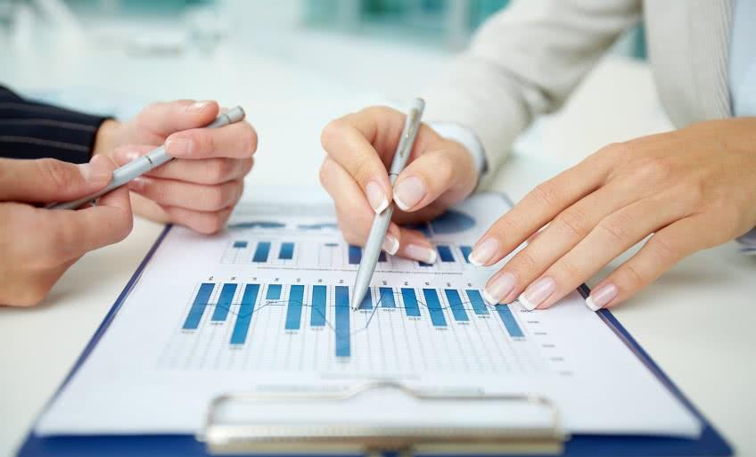 Как проводят анализ финансового состояния