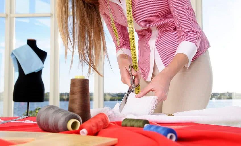 Как открыть ателье одежды