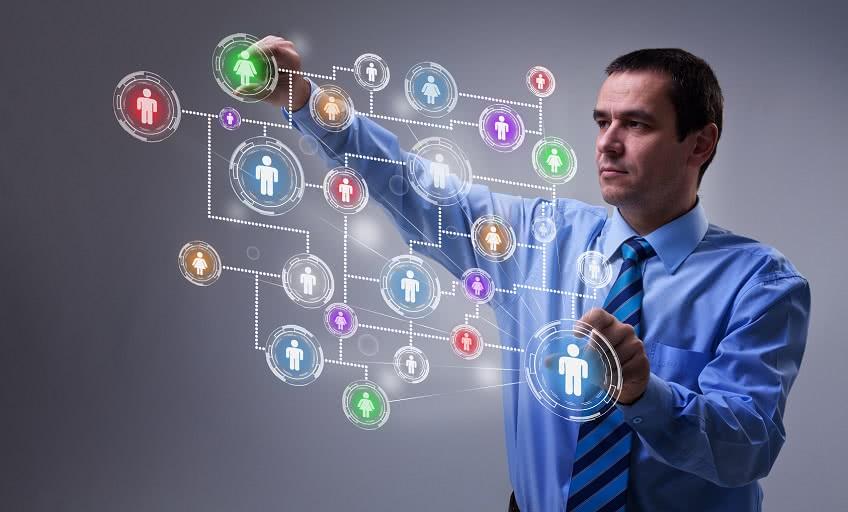Чем лучше автоматизированная система управления персоналом