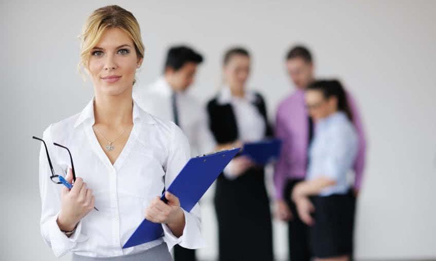 Какой бизнес открыть женщине