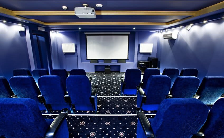 Как составить бизнес план для кинотеатра