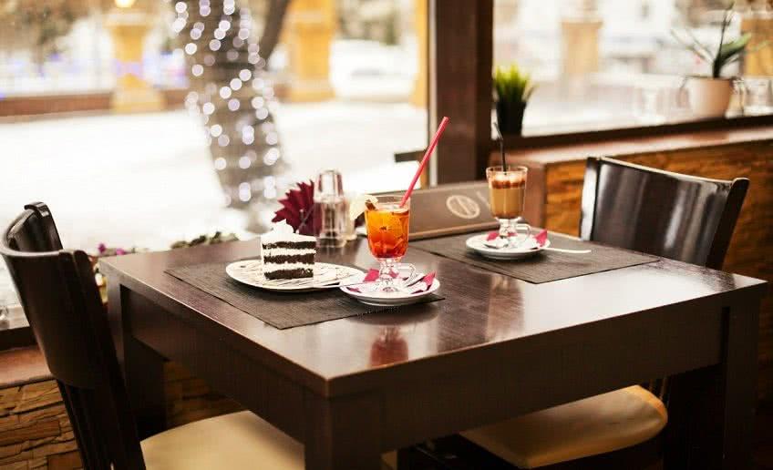 Как составить бизнес план для кофейни