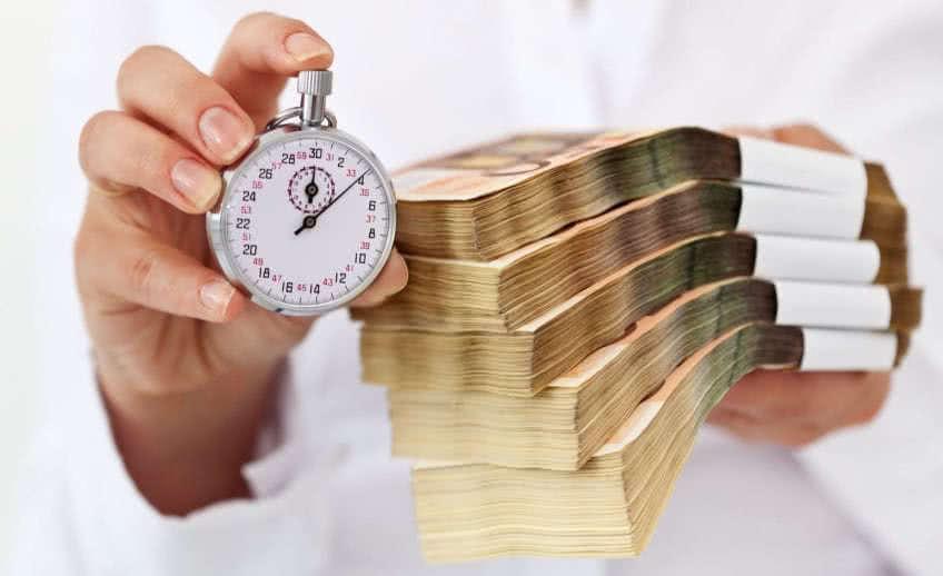 Брать ли кредит для бизнеса
