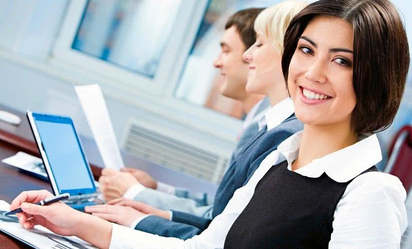 Обучение бухгалтерскому учету начинающих