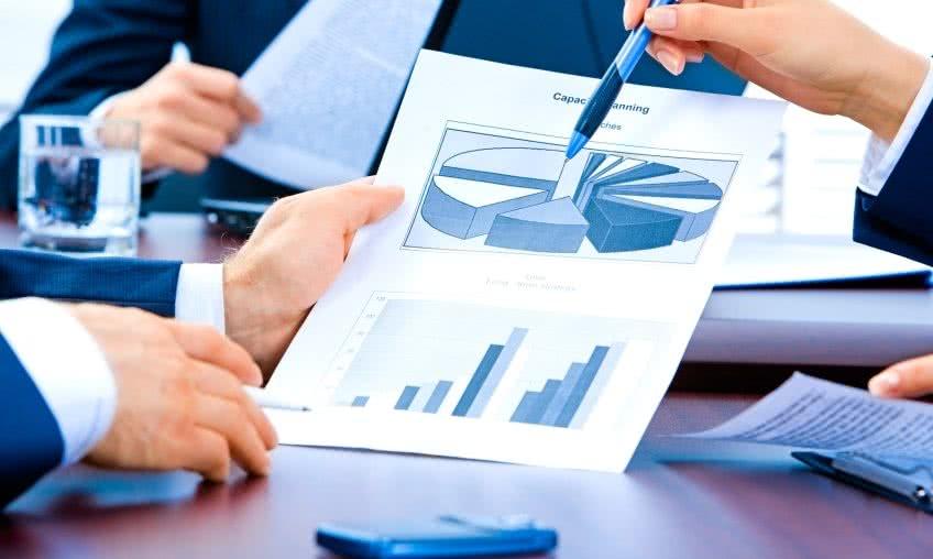 Что происходит на четвертом этапе анализа бухгалтерского баланса