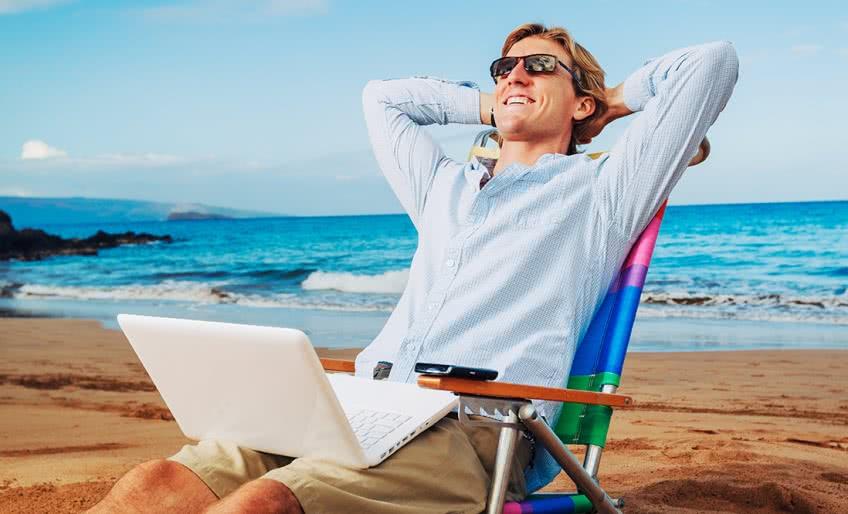 Особенности ежегодного отпуска