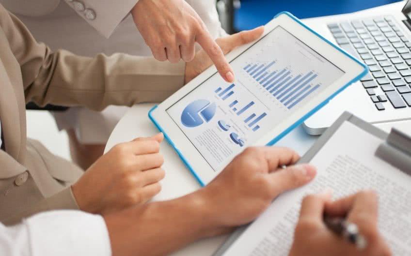 Что такое экспресс анализ бухгалтерского баланса