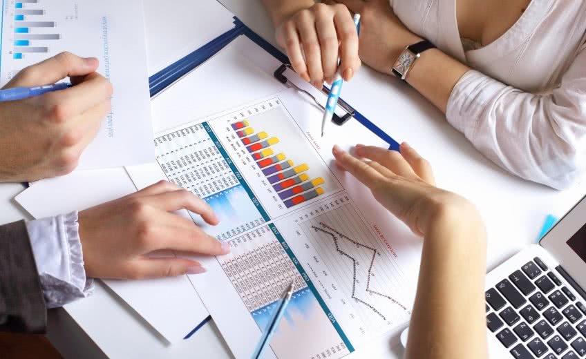 Сколько есть этапов анализа бухгалтерского баланса