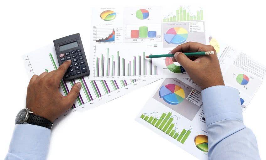 этапы проведения финансового анализа