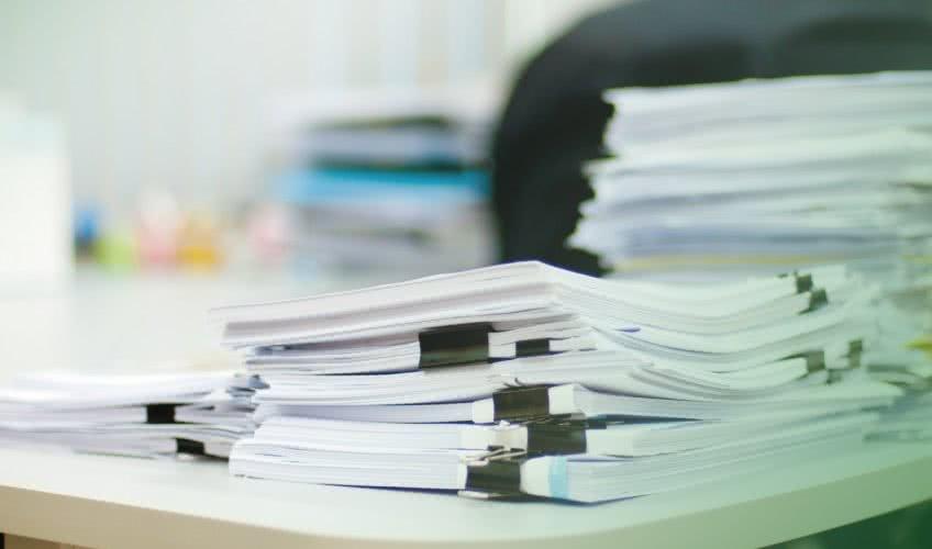 Что такое финансовые документы предприятия
